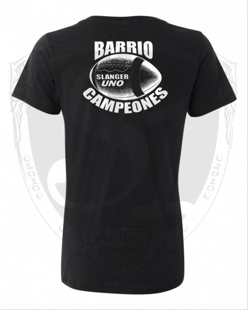 BarrioCampeonFootball2MaleBackBLACKT1